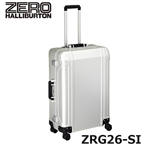 ZEROHALLIBURTON ゼロハリバートン スーツケース 4ホイール ZRG-26(ZR-Geo)