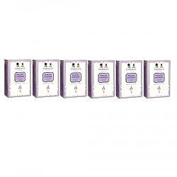 Yardley English Lavender Luxury Soap, 100g (Pack of 6)