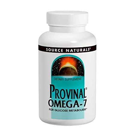 Provencal is a concentrated source of palmitoleic acid, which is an omega-7 fatty acid derived from wild anchovies. Preliminary research on cells in culture has suggested that palmitoleic acid, a normal component of body fats and cell membranes, may ...