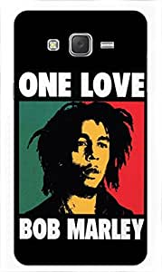 bob marley Designer Printed Back Case Cover for Samsung Galaxy J7 (2015)