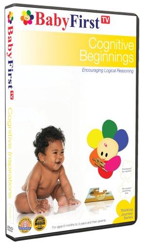 Babyfirsttv Presents Cognitive Beginnings front-578869