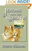 Jerome and the Seraph (Quantum Cat Book 1)