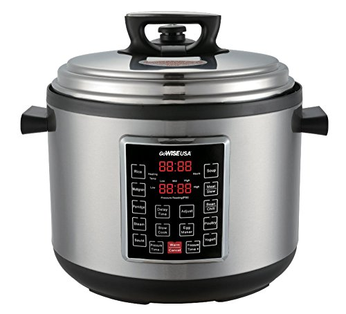 On Sale Electric Pressure Cooker ~ Top best programmable electric pressure cooker for sale