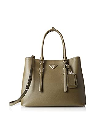 where can i buy prada handbags - prada green