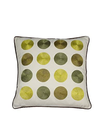 Colonial Chic Pillow