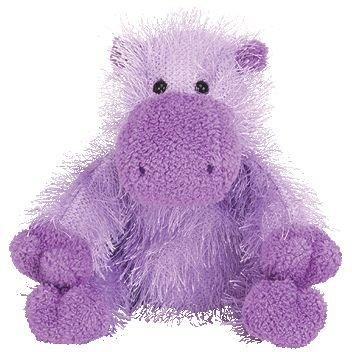 TY Punkies - SLIM the Hippo