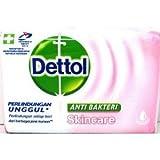 Dettol Antibacterial Skincare Soap 100g