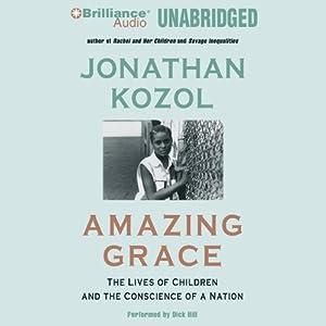 Amazing Grace | [Jonathan Kozol]
