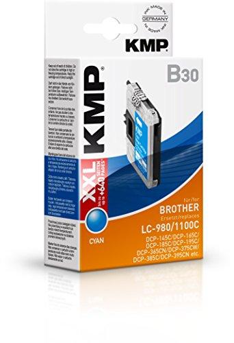 KMP B30 Tintenpatrone für Brother