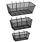 The Bulldog Hardware 131595 Mesh Basket-Value Pack