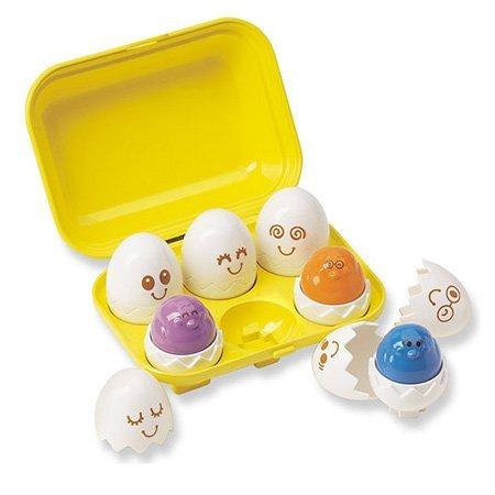Kidoozie Peek N Peep Eggs - 1