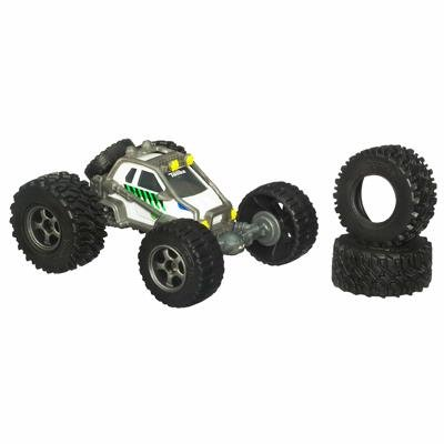 Tonka Tread Shifters Cavern Crawler 5-A Vehicle - 1