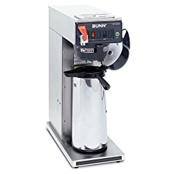 CWTF15-APS Automatic Airpot Coffee Brewer from Bunn-O-Matic
