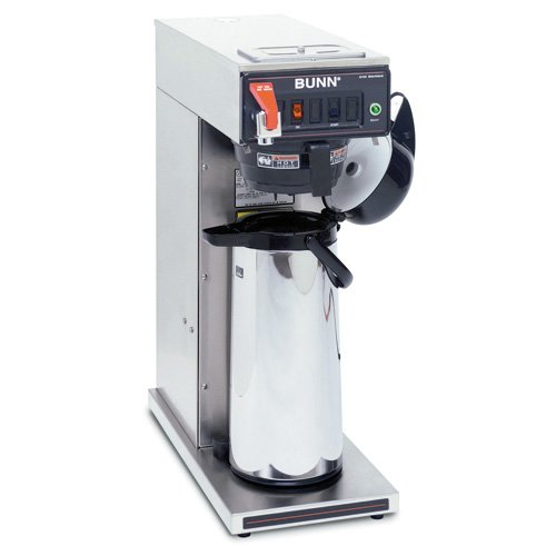 Cwtf15-Aps Automatic Airpot Coffee Brewer