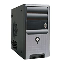 IN-WIN Computer Case Z583.CH350TB3
