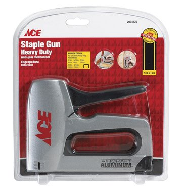 Ace Staple Gun (2034775Ace)