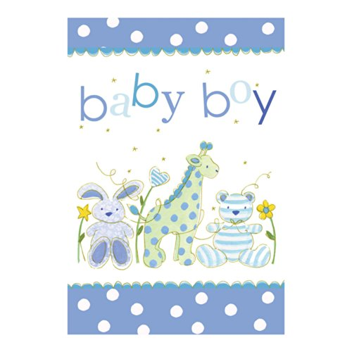 Evergreetings Baby Boy front-1060320