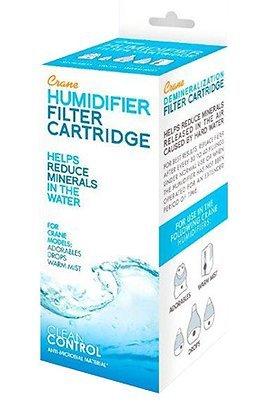 Crane Demineralization Filter Cartridge 1.0ea (pack of 2) (Demineralization Cartridge Crane compare prices)