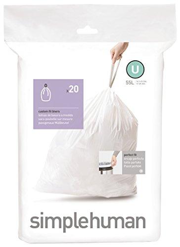 Simplehuman-Bin-Liners-Pack-of-20