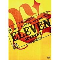 B\'z LIVE-GYM 2001 -ELEVEN- [DVD]