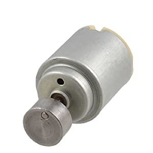 7000RPM Output Speed DC 3V 0.01A Electric Vibration Motor by Amico