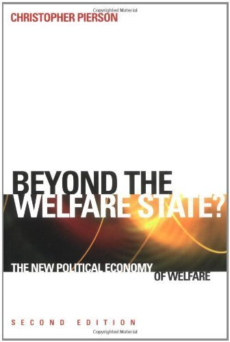 the new politics of the welfare