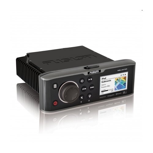 Fusion 750 Series Marine Entertainment System with Internal Uni-Dock