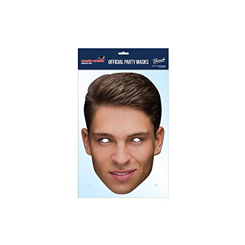 Joey Essex Bravado Card Mask