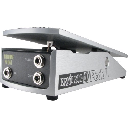 Ernie Ball P06166 Volume Pedal Mono