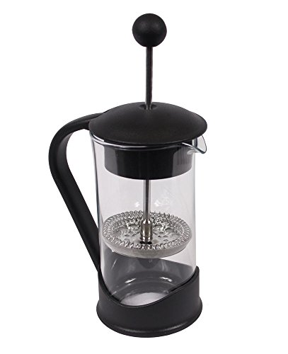 Single Serving French Press Coffee Brewer
