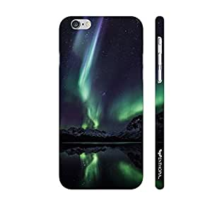 Apple Iphone 6 Northern Lights designer mobile hard shell case by Enthopia