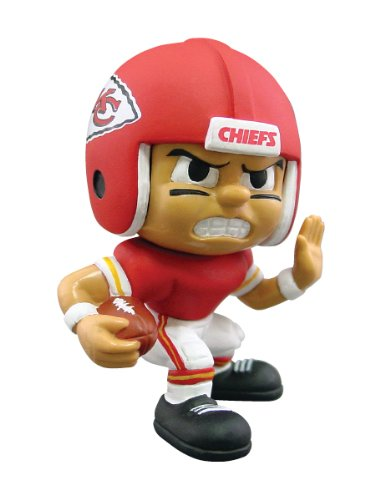 Lil' Teammates Series Kansas City Chiefs Running Back