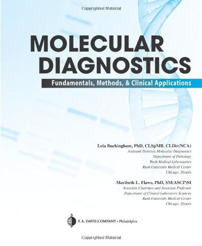 Molecular Diagnostics: Fundamentals, Methods and Clinical...