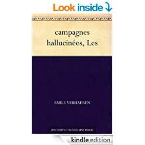 campagnes hallucinées, Les (French Edition)