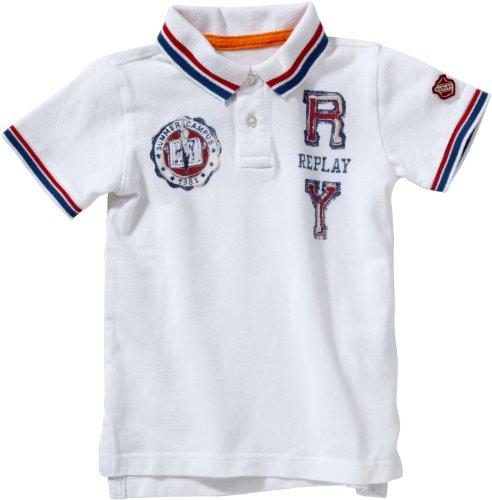 Replay SB7510 Boy's T-Shirt