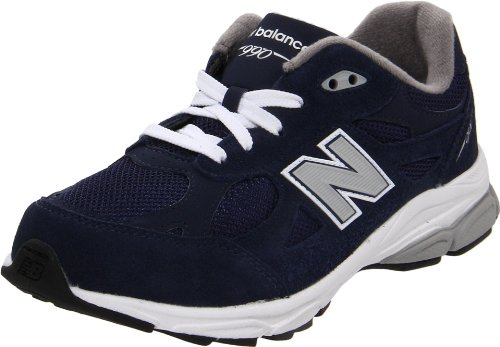 New Balance KJ990 Lace Grade Running Shoe (Big