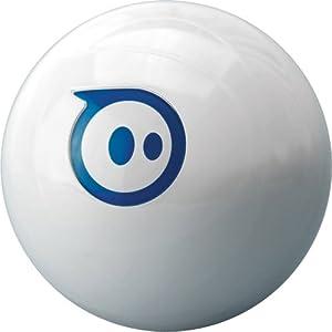 Sphero 2.0 - App Controlled Robotic Ball - Retail Packaging