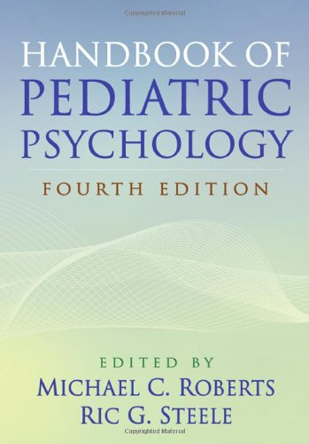 Handbook of Pediatric Psychology, Fourth Edition Picture