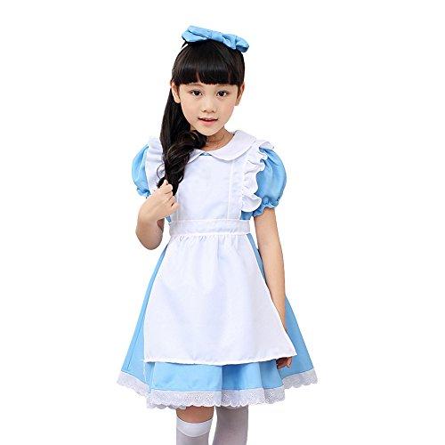 Lil Alice In Wonderland Toddleru0027s Costume · Kids Alice in Wonderland Costume  sc 1 st  Ste&unkary & Alice in Wonderland Character Costumes Mad Hatter March Hare White ...