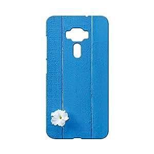 BLUEDIO Designer Printed Back case cover for Asus Zenfone 3 (ZE520KL) 5.2 Inch - G6274