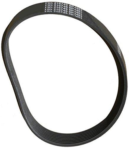 Reebok 1410 Treadmill Motor Drive Belt RBTL140130