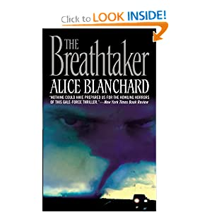 The Breathtaker - Alice Blanchard