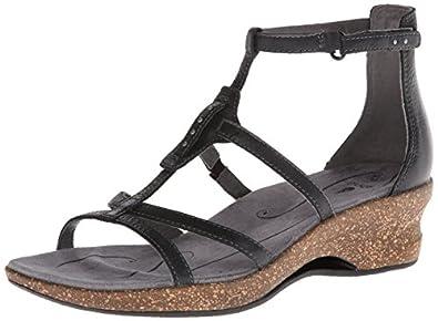 Amazon Com Ahnu Women S Alta Sandal Shoes