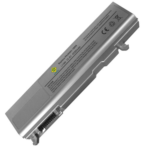 Bay Valley Parts 6-Cell 10.8V 4800Mah New Replacement Laptop Battery For Toshiba:Pa3692U-1Bas,Pa3692U-1Brs Toshiba:Tecra R10 Series,Tecra R10-00D,Tecra R10-10I,Tecra R10-10J,Tecra R10-10K,Tecra R10-10V,Tecra R10-111,Tecra R10-112,Tecra R10-114,Tecra R10-1 front-118372
