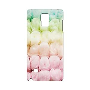 BLUEDIO Designer Printed Back case cover for Samsung Galaxy Note 4 - G5780