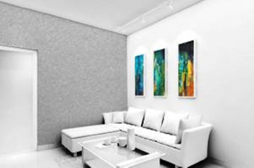 """NEW"" INTERIOR DESIGN (VOLUME 1) FOR BUSY MOMS"