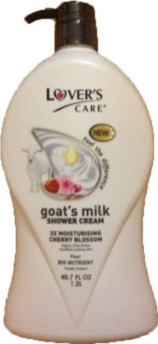 Goat S Milk Formula front-1042717