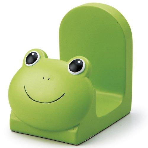 Lucky Frog かえる ケータイスタンド 854-103
