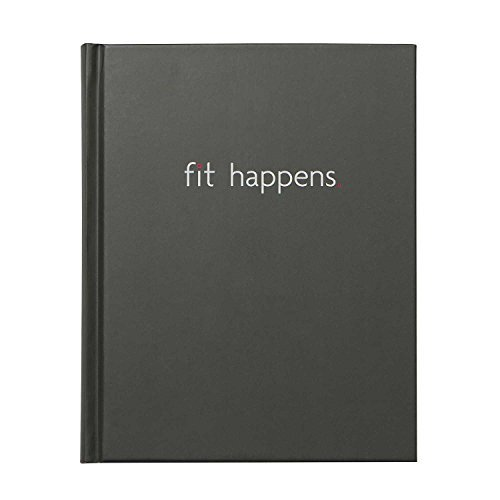 Guided Journal - Fit Happens