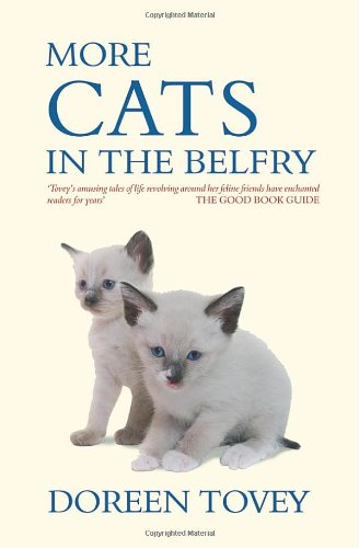 More Cats in the Belfry (Doreen Tovey), Doreen Tovey
